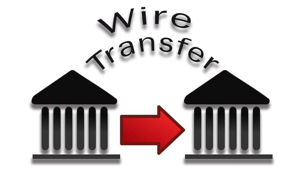 real estate closing wire transfer scam