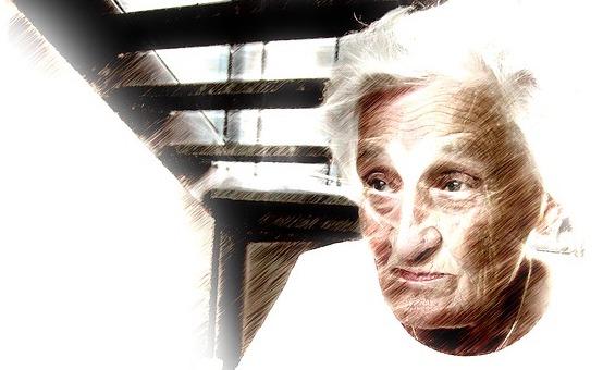 Elderly living on equity in CT