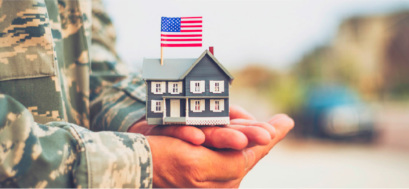 VA Renovation Loan Program