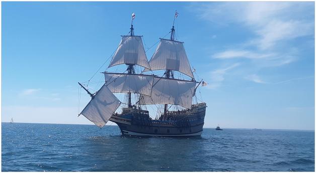 2021 smooth sailing